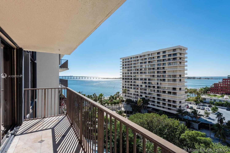 1450 Brickell Bay Dr #1010, Miami, FL 33131 - #: A10970747