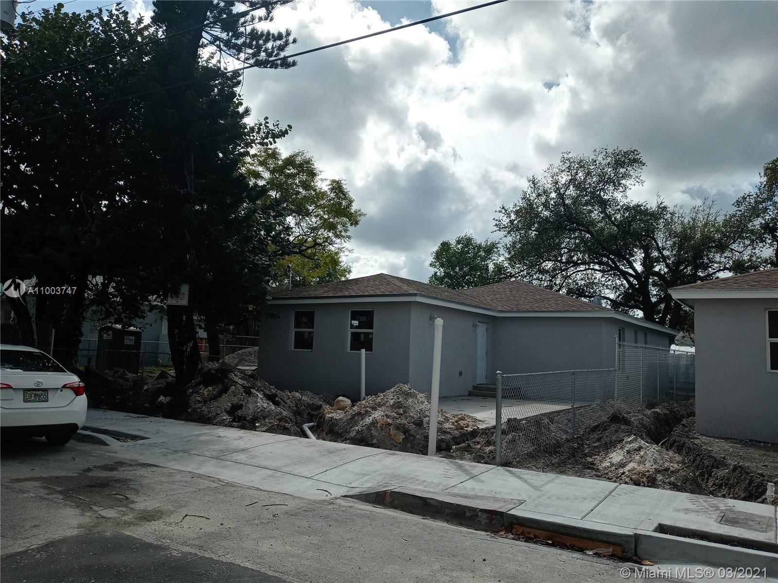 6828 NW 5 PL, Miami, FL 33150 - #: A11003747