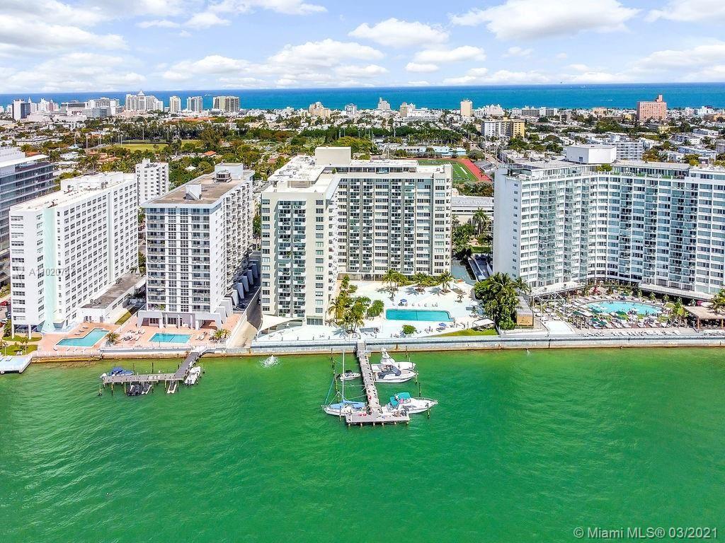 1200 West Ave #1025, Miami Beach, FL 33139 - #: A11020747