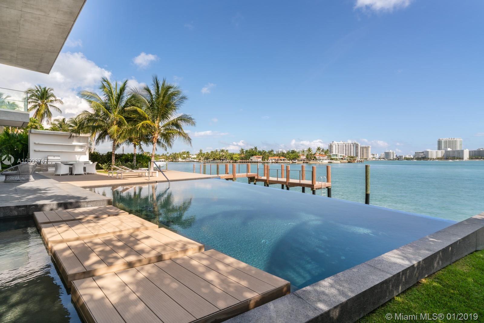 Photo 26 of Listing MLS a10593747 in 35 E Dilido Dr Miami Beach FL 33139