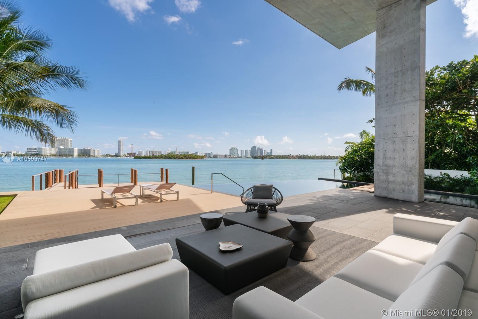 Photo 27 of Listing MLS a10593747 in 35 E Dilido Dr Miami Beach FL 33139