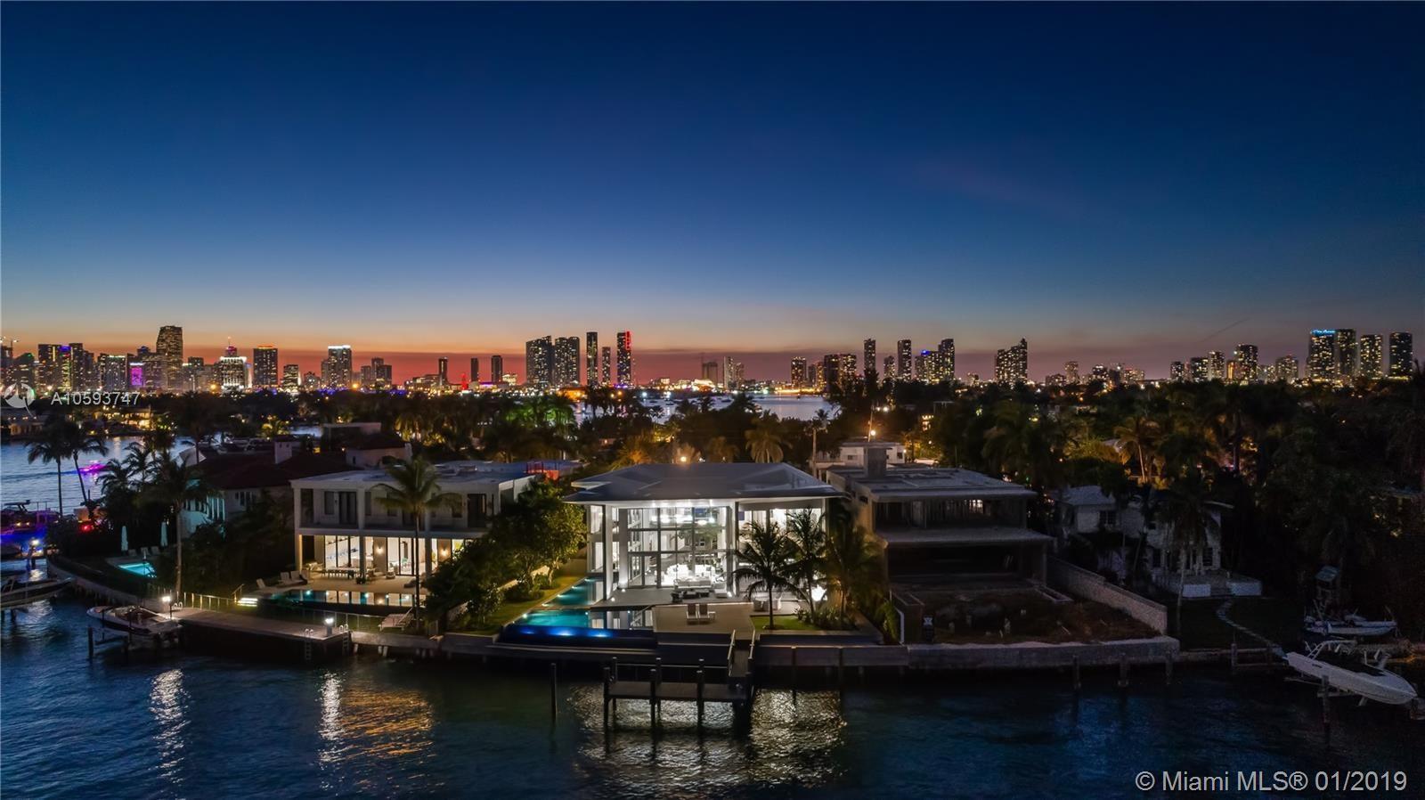 Photo 35 of Listing MLS a10593747 in 35 E Dilido Dr Miami Beach FL 33139