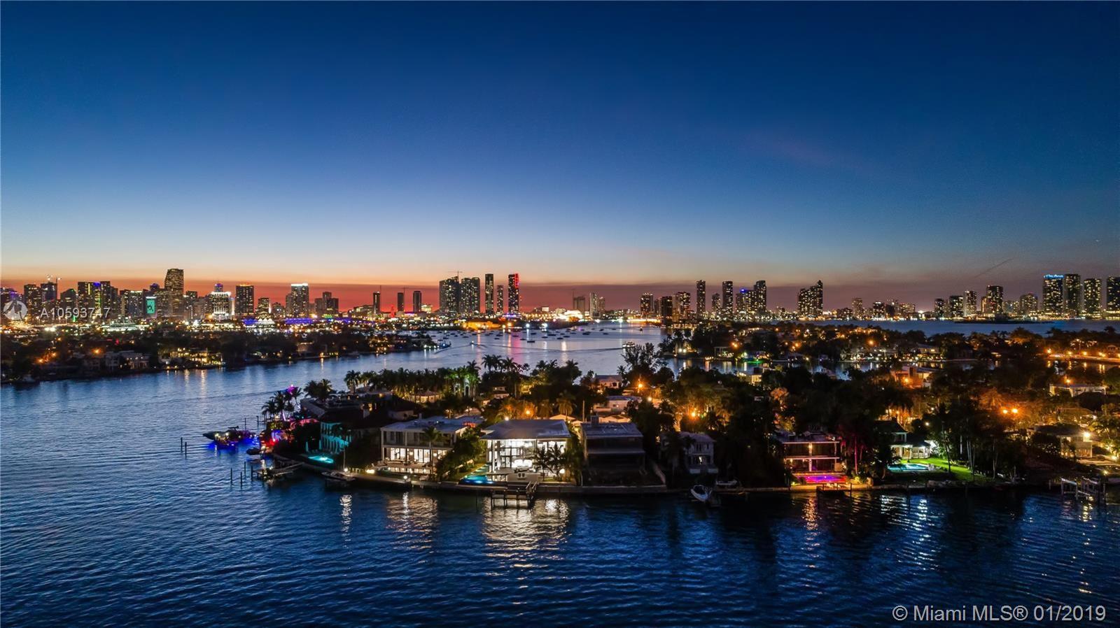 Photo 36 of Listing MLS a10593747 in 35 E Dilido Dr Miami Beach FL 33139