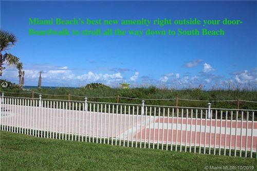 Photo of Miami Beach, FL 33140 (MLS # A10755748)