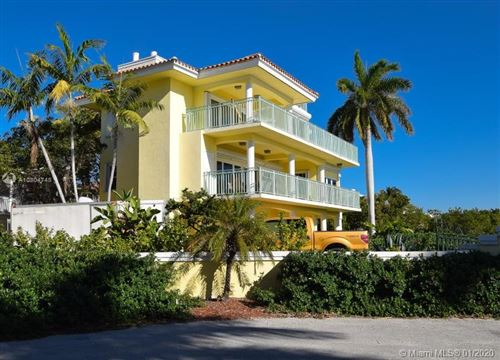 Photo of Listing MLS a10804748 in 244 S Ocean Shores Dr Key Largo FL 33037