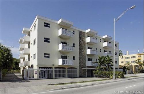 Photo of 360 NE 125th St #111, North Miami, FL 33161 (MLS # A10863748)