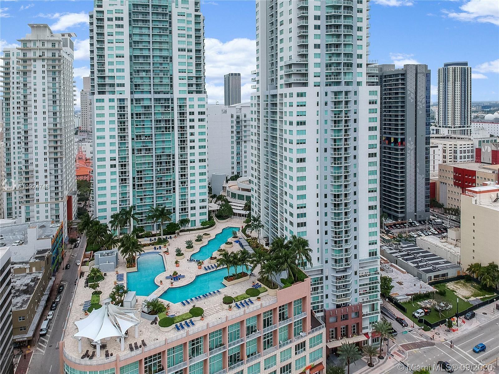 244 Biscayne Blvd #2403, Miami, FL 33132 - #: A10924748