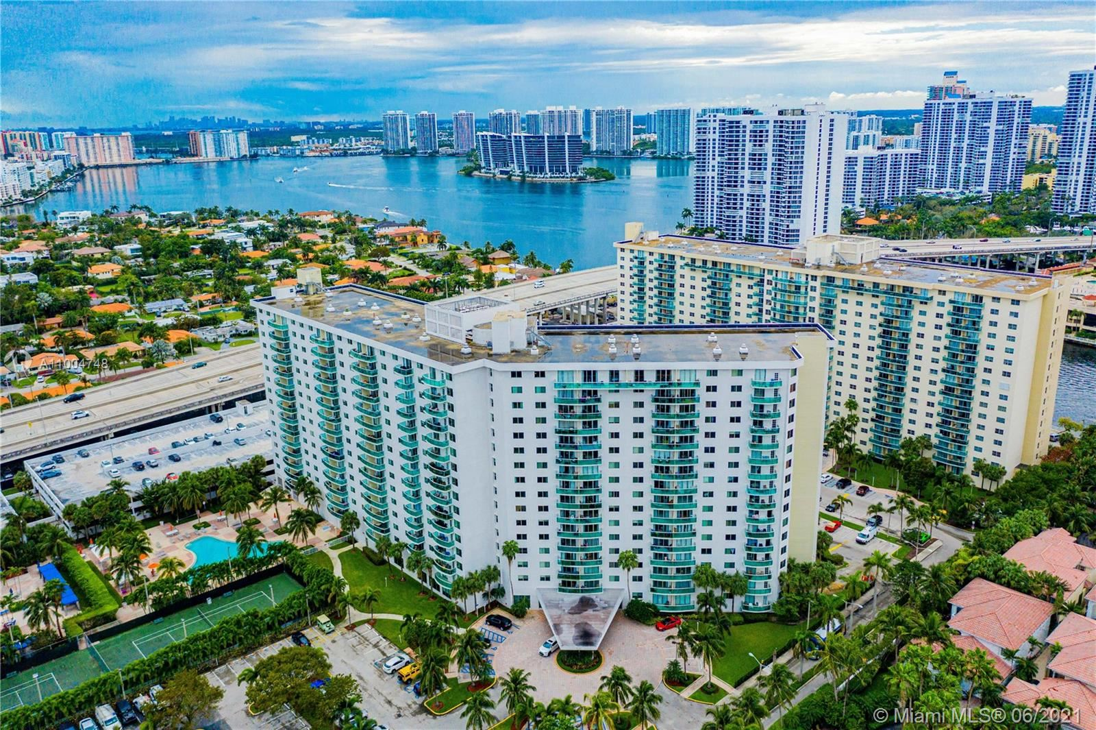 Photo of 19380 Collins Ave #326, Sunny Isles Beach, FL 33160 (MLS # A11004748)