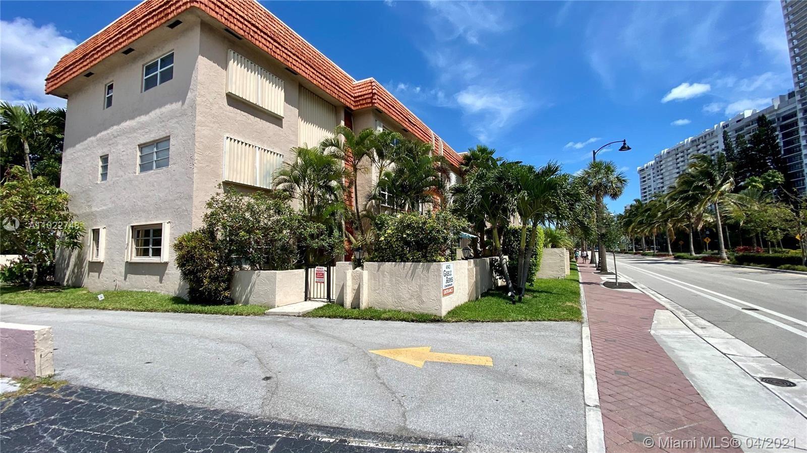 Photo of 4143 N Ocean Blvd #302, Fort Lauderdale, FL 33308 (MLS # A11022748)