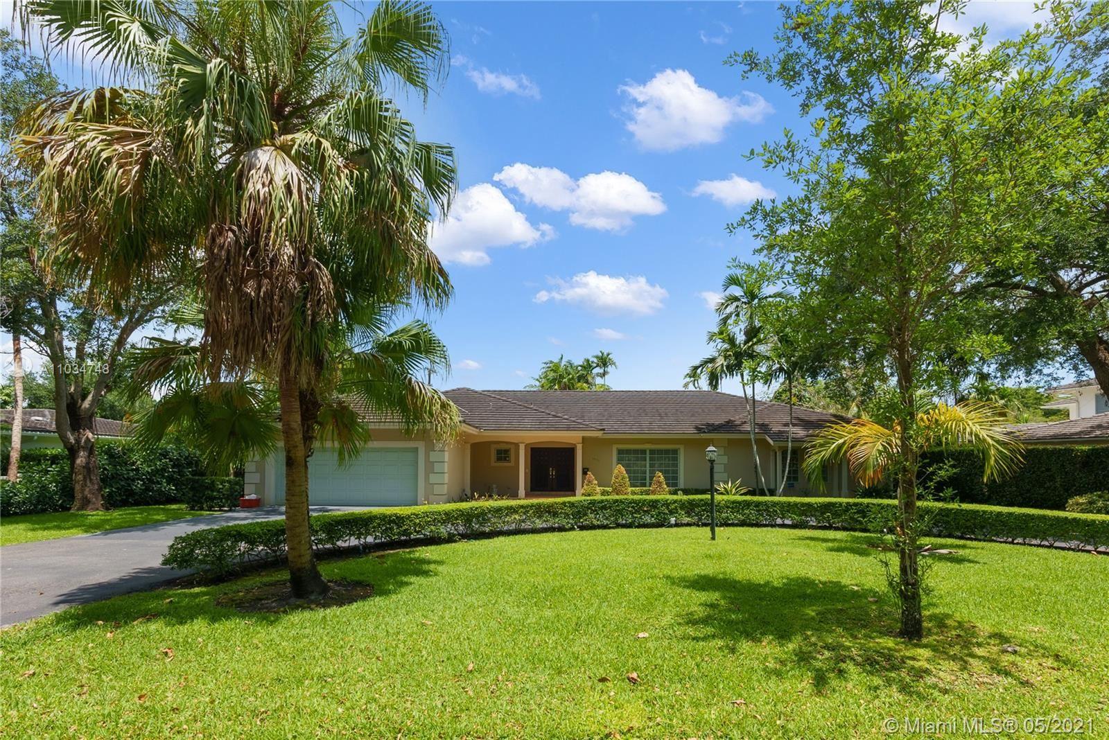 1515 Salvatierra Dr, Coral Gables, FL 33134 - #: A11034748