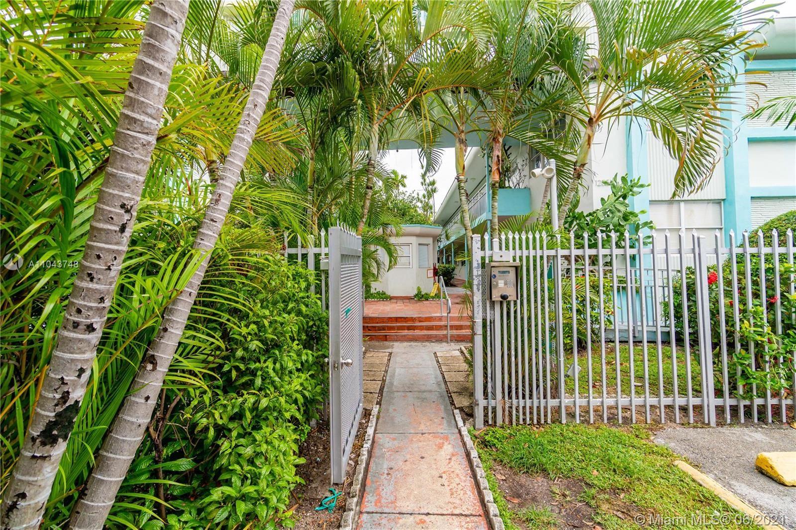 1275 Marseille Dr #39, Miami Beach, FL 33141 - #: A11043748