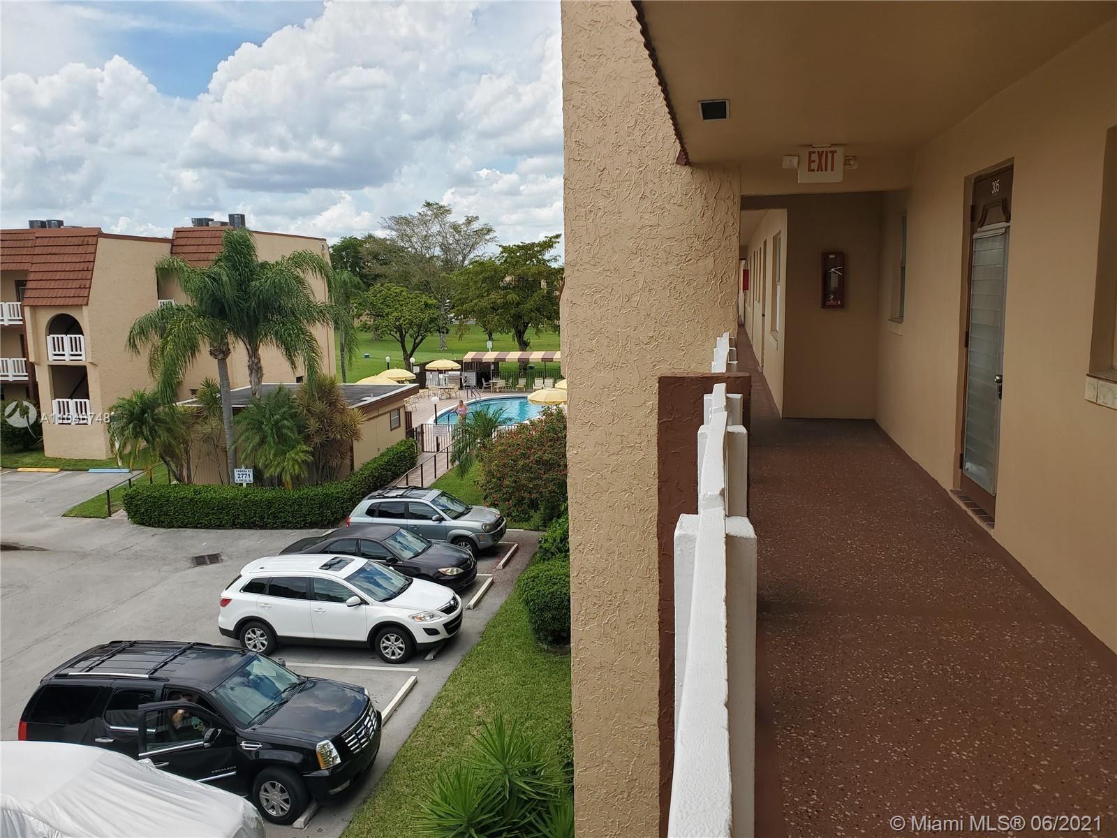 2781 N Pine Island Rd #306, Sunrise, FL 33322 - #: A11046748