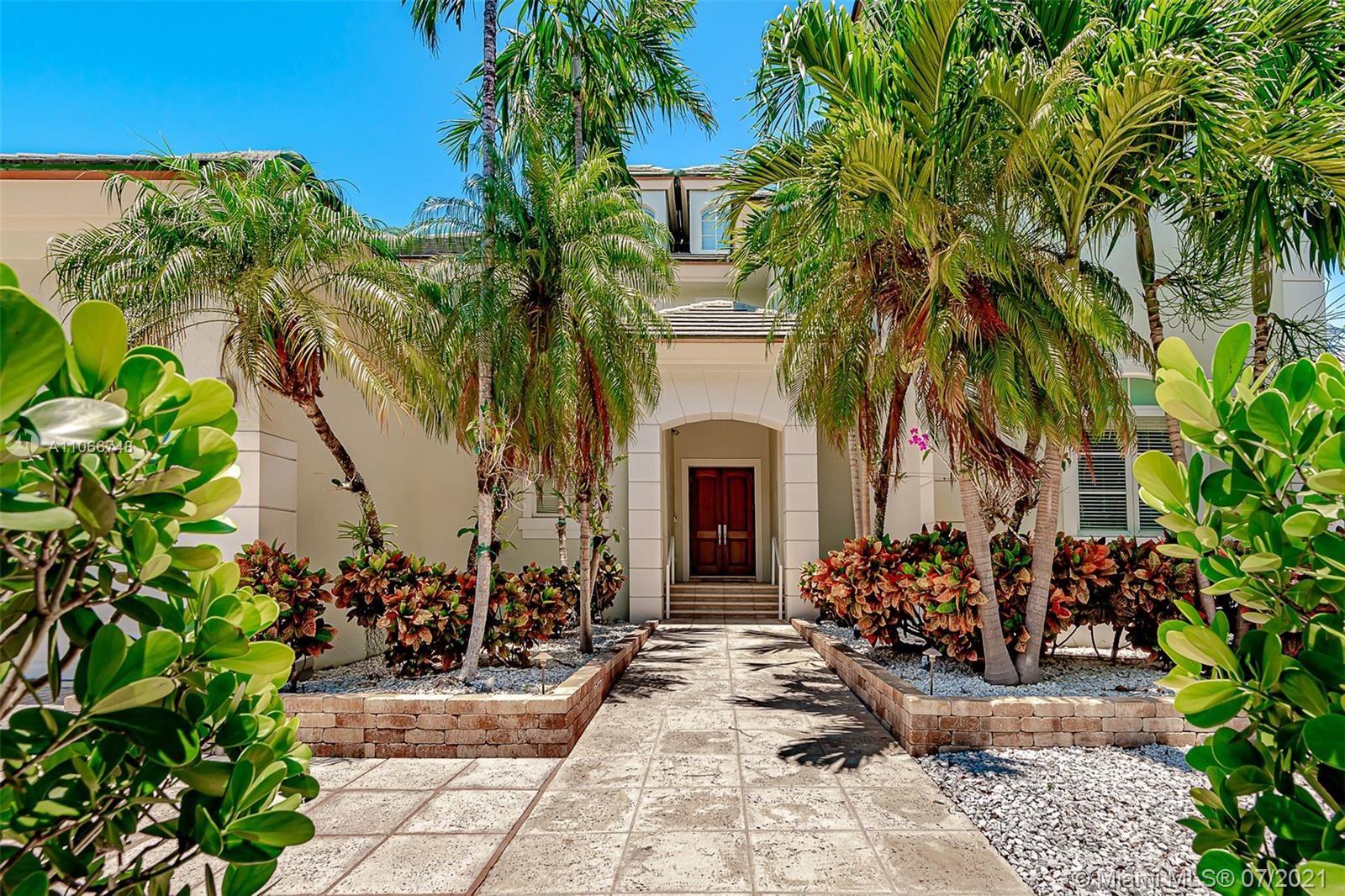 442 Woodcrest Rd, Key Biscayne, FL 33149 - #: A11066748