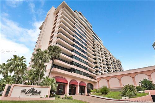 Photo of 5225 Collins Ave #1416, Miami Beach, FL 33140 (MLS # A10538749)