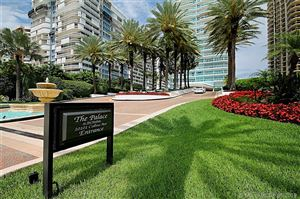 Photo of Listing MLS a10672749 in 10101 Collins Ave #PHD Bal Harbour FL 33154