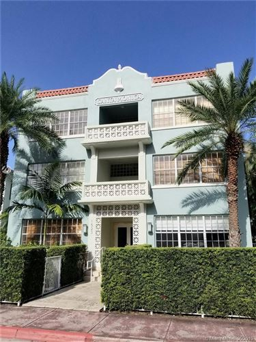 Photo of Miami Beach, FL 33139 (MLS # A10692749)