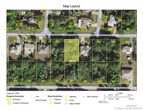 Photo of 23199 Burlingame Ave, Other City - In The State Of Florida, FL 33980 (MLS # A10905749)