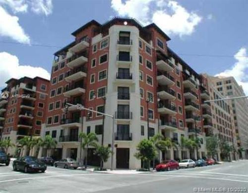 Photo of 100 Andalusia Ave #315, Coral Gables, FL 33134 (MLS # A10945749)