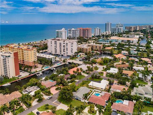 Photo of 1801 E Terra Mar Dr, Lauderdale By The Sea, FL 33062 (MLS # A11044749)
