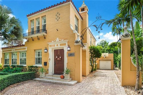 Photo of 716 Navarre Ave, Coral Gables, FL 33134 (MLS # A11112749)