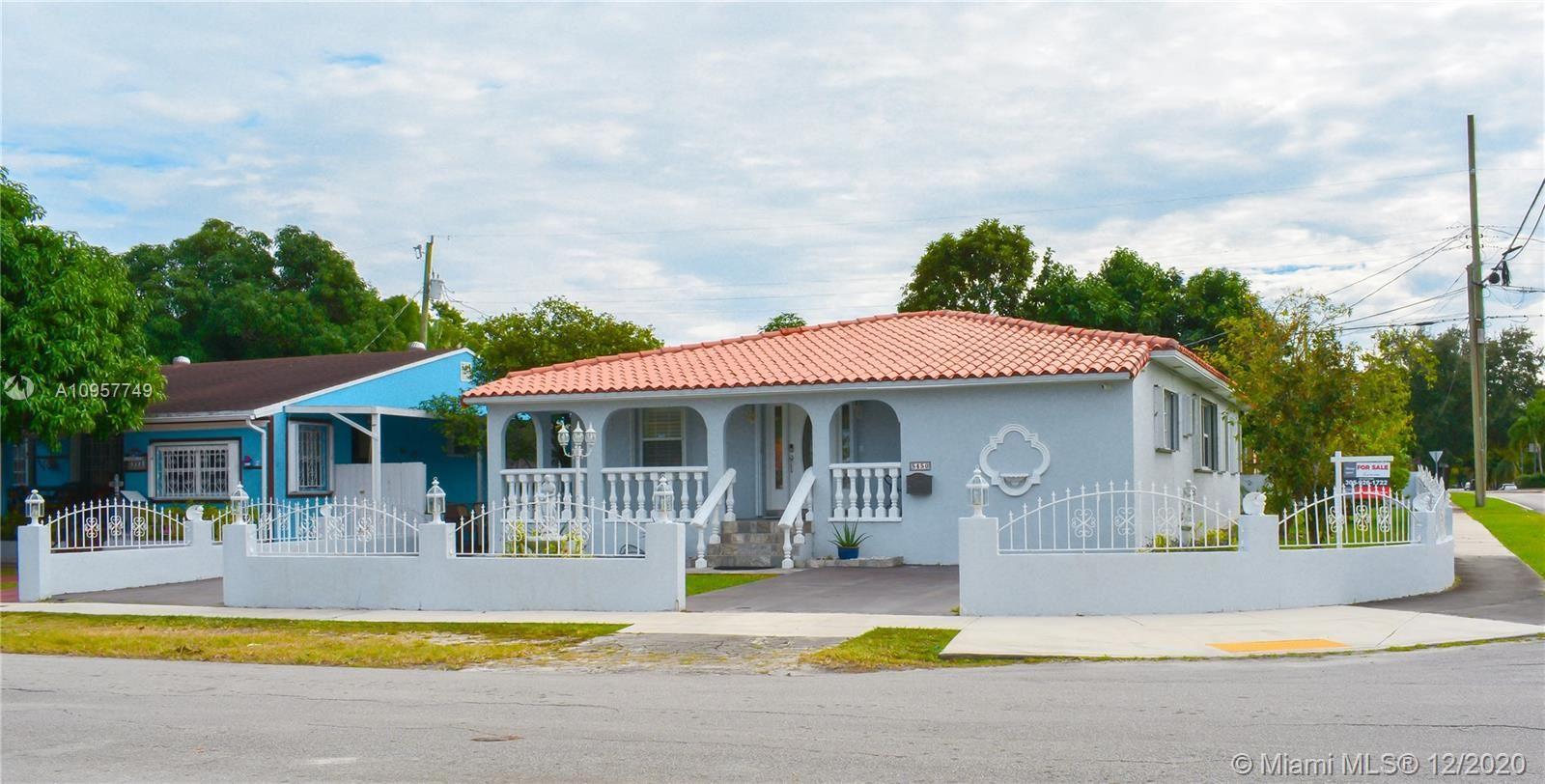 5450 SW 5th St, Miami, FL 33134 - #: A10957749
