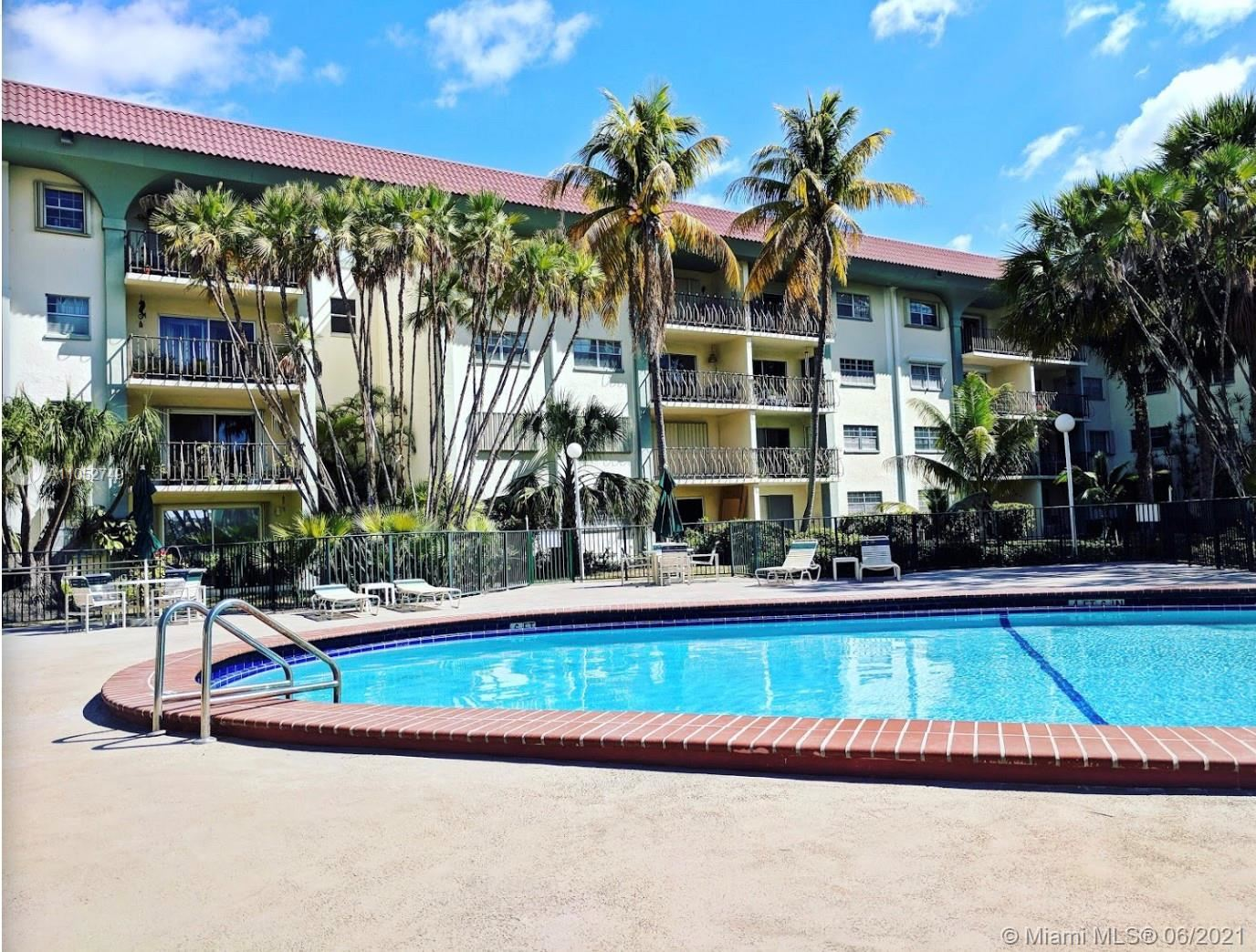 8107 SW 72nd Ave #318E, Miami, FL 33143 - #: A11052749