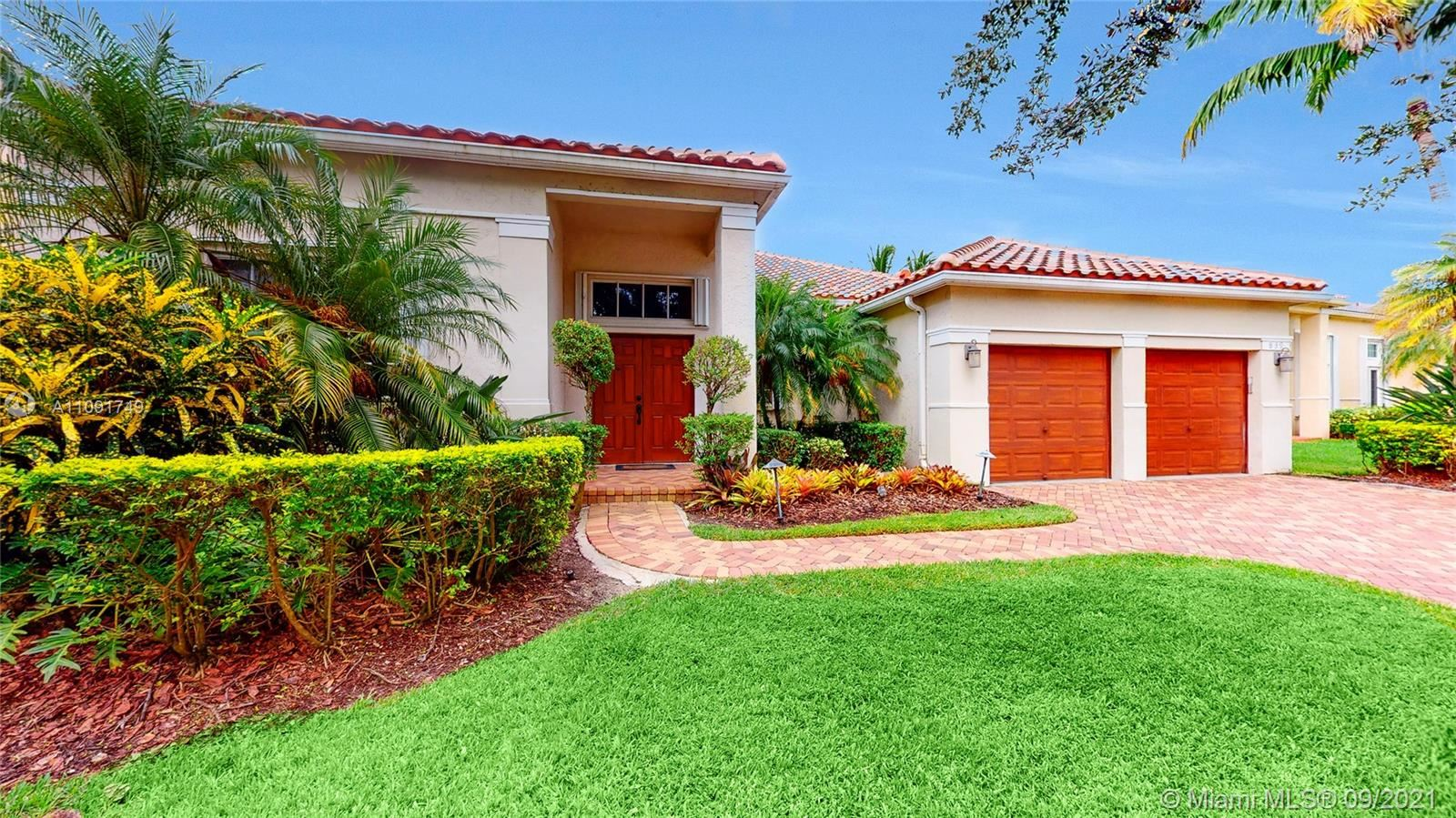 839 Heritage Dr, Weston, FL 33326 - #: A11091749