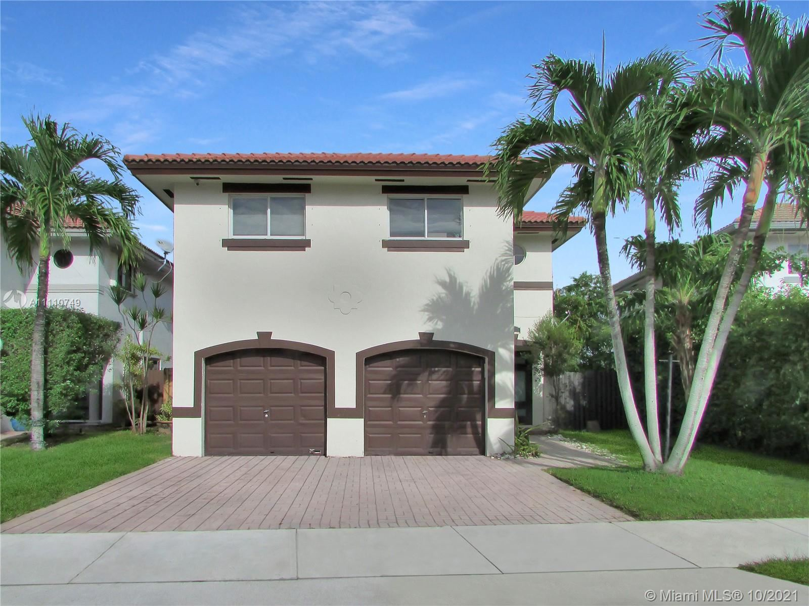 16441 SW 141st Ave, Miami, FL 33177 - #: A11110749