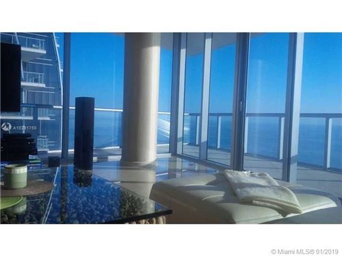 Photo of 17001 Collins Ave #4508, Sunny Isles Beach, FL 33160 (MLS # A10281750)