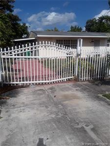 Photo of Listing MLS a10589750 in 935 NW 179th St Miami Gardens FL 33169