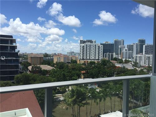 Photo of 1600 SW 1st Ave #704, Miami, FL 33129 (MLS # A10857750)