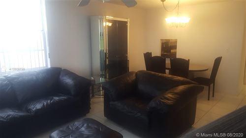 Photo of 16740 NE 9th Ave #601, North Miami Beach, FL 33162 (MLS # A10908750)