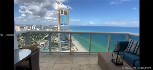Photo of 18201 Collins Ave #5202, Sunny Isles Beach, FL 33160 (MLS # A10986750)