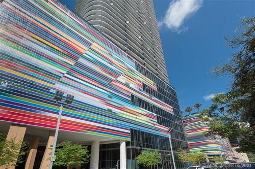 Photo of 45 SW 9th St #4104, Miami, FL 33130 (MLS # A11043750)