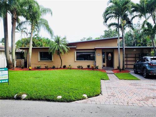 Photo of 1190 NE 92nd St, Miami Shores, FL 33138 (MLS # A11052750)