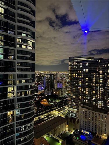 Photo of 1300 S Miami Ave #2907, Miami, FL 33130 (MLS # A11073750)