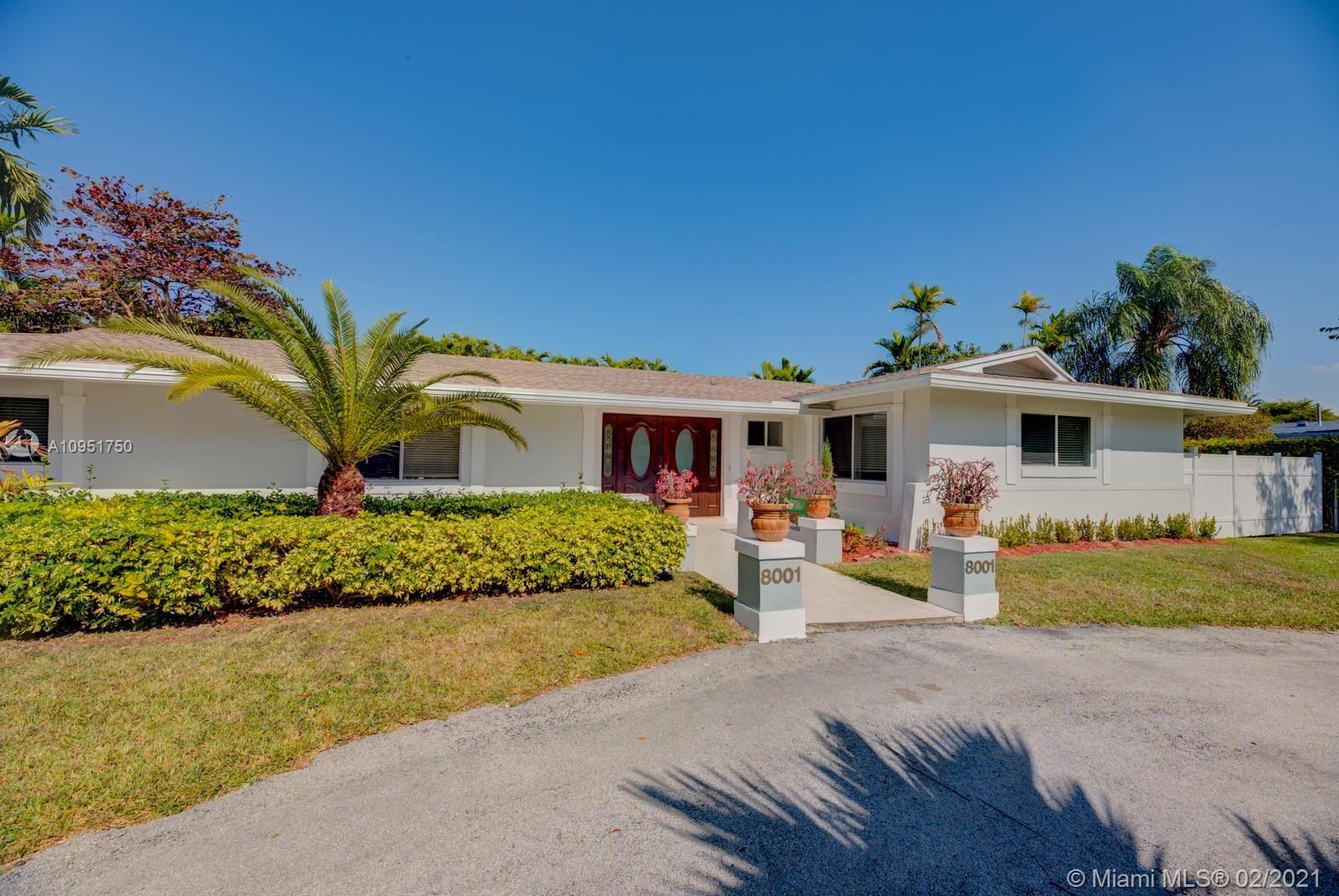 8001 SW 89th Ter, Miami, FL 33156 - #: A10951750