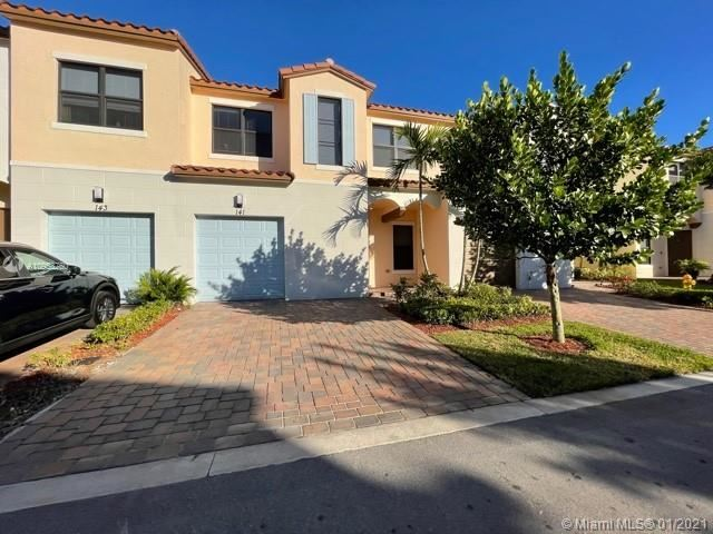 141 NW 209th Trl #141, Pembroke Pines, FL 33029 - #: A10953750
