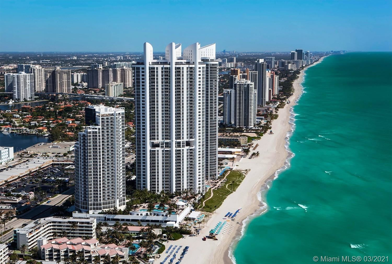 18001 Collins Ave #610, Sunny Isles, FL 33160 - #: A11008750