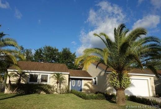 16321 SW 102nd Ct, Miami, FL 33157 - #: A11013750