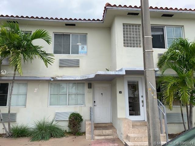 503 75th St #4, Miami Beach, FL 33141 - #: A11093750