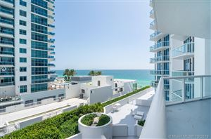 Foto de inmueble con direccion 6515 Collins Ave #810 Miami Beach FL 33141 con MLS A10693751