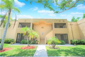 Photo of 151 Lakeview Dr #104, Weston, FL 33326 (MLS # A10728751)