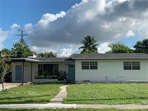 Photo of 785 NW 185th Dr, Miami Gardens, FL 33169 (MLS # A10757751)