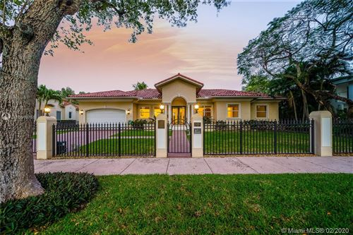 Photo of 1425 Alberca St, Coral Gables, FL 33134 (MLS # A10819751)
