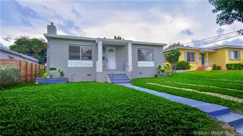 Photo of Listing MLS a10902751 in 2771 SW 33rd Ave Miami FL 33133