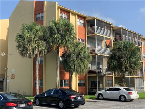 Photo of 3700 NW 21st St #203, Lauderdale Lakes, FL 33311 (MLS # A10922751)
