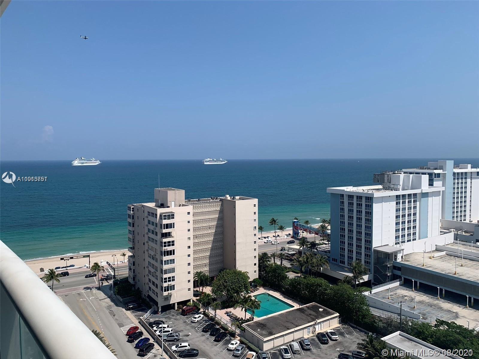 3101 Bayshore Dr #1707, Fort Lauderdale, FL 33304 - #: A11013751