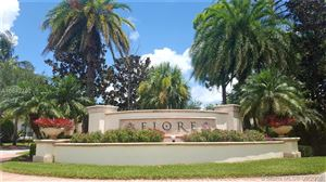 Photo of 10304 Myrtlewood Cir W #10304, Palm Beach Gardens, FL 33418 (MLS # A10542752)