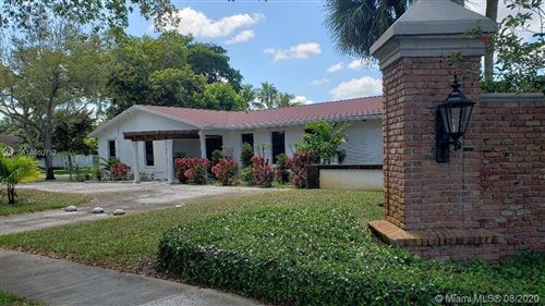 Photo of Listing MLS a10860752 in 21 SW 63rd Ave Plantation FL 33317